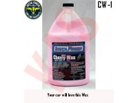 Insta Finish Cherry Wet Wax, Hand or machine ...