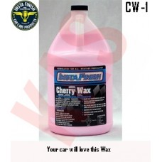 Insta Finish Cherry Wet Wax, Hand or mac...