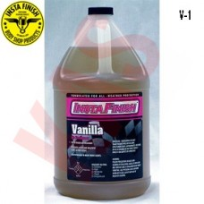Insta Finish Vanilla Fragrance, 1 Gallon, (air-freshener), V-1