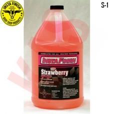 Insta Finish Strawberry Fragrance, 1 Gal...