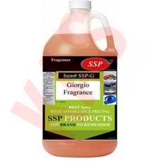 SSP Giorgio Fragrance, 1 Gallon, (air-fr...