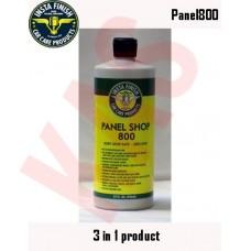 Insta Finish Panel Shop 800 Heavy duty 3...