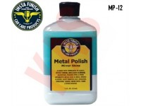 Insta Finish Metal Polish, MP-12 is the world...