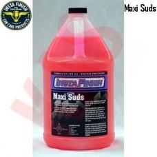 Insta Finish Maxi Suds, the best carwash...