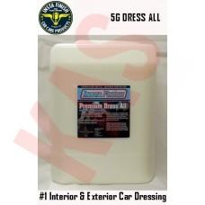 Insta Finish PREMIUM DRESS ALL dressing ...