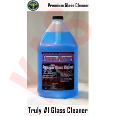 Insta Finish Premium Glass Cleaner, 1 Ga...