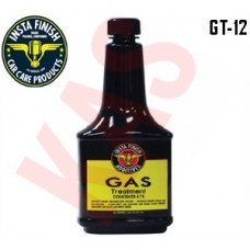 Insta Finish Gas Treatment, 12oz, The be...