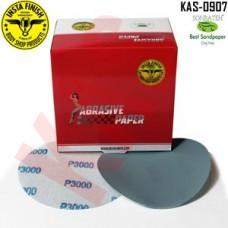 Sonbateh Gray Film Velcro Back Productio...