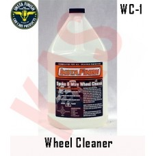 Insta Finish Wheel Cleaner, Shine and clean wheels, 1G, WC-1