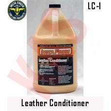 Insta Finish Leather Conditioner, 1G, LC-1