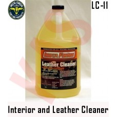 Insta Finish Interior and Leather Cleaner, 1G, LC-11