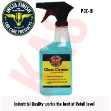 Insta Finish Premium Glass Cleaner, 16oz...