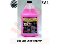 Insta Finish Premium Spray Wax - 1G bottle, S...