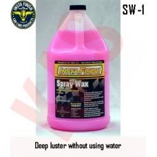 Insta Finish Premium Spray Wax - 1G bott...