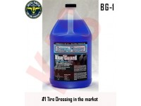 Insta Finish Blue Guard dressing with High gl...