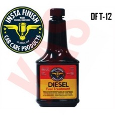Insta Finish Diesel Fuel Treatment, 12oz...
