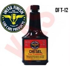Insta Finish Diesel Fuel Treatment, 12oz...