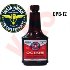 Insta Finish Octane Booster, 12oz, The b...