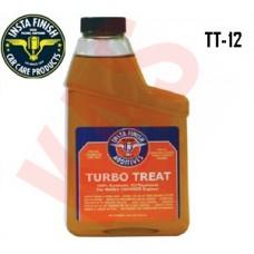 Insta Finish Turbo Treat,12oz, The best Turbo engine oil treatment on the market ever, TT-12