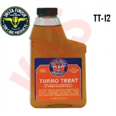 Insta Finish Turbo Treat,12oz, The best Turbo engine oil treatment on the market ever, TT-12