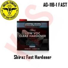 Shiraz istafinish 2.1 VOC HS Clear Coat ...