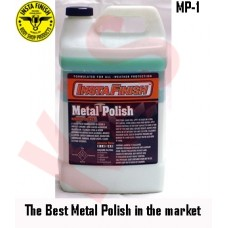 Insta Finish Metal Polish, MP-1 is the w...