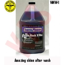 Insta Finish Wash N Wax, The best carwas...