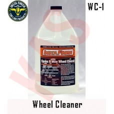 Insta Finish Wheel Cleaner, Shine and cl...