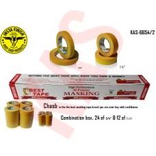 Chasb Combination Yellow Automotive Refi...