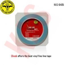 Instafinish chasb Plastic Tape  Blue, Fi...