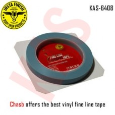 Instafinish chasb Plastic Tape  Blue, Fi...