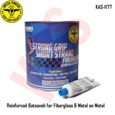 InstaFinish Batooneh Strong Grip Short S...