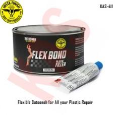 InstaFinish Batooneh Flex Bond Plastic F...