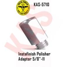 """Instafinish Polisher Adaptor,  5/8""""..."""