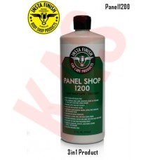 Insta Finish Panel Shop 1200 Fine Duty 3...