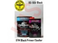 Shiraz Euro Classic DTM Primer (2.1 VOC) Blac...