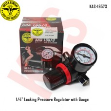 "Instafinish 1/4"" Locking Pressure R..."