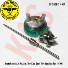 Instafinish Genuine Air Nozzle/Air Cap S...