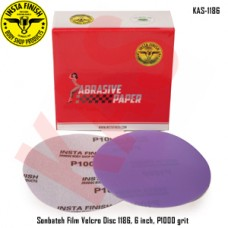 Sonbateh Purple Film Velcro Back Product...