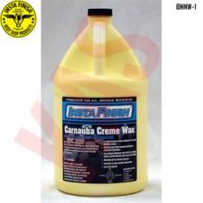 Insta Finish Banana Wet Wax, Hand or machine glaze/Wax, 1 Gallon, BNNW-1