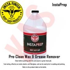 Insta Finish Compliance Water base Wax & Grease Remover, 1 Gallon, InstaPrep