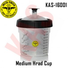 Instafinish Spray Gun Hard Cup & Col...