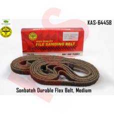 Sonbateh Durable Nylon Flex Belt, 1/2 in...