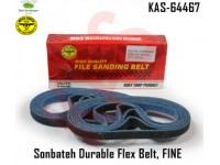 Sonbateh Durable Nylon Flex Belt, 1/2 in x 18...
