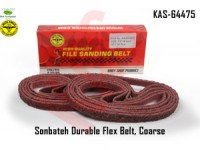 Sonbateh Durable Nylon Flex Belt, 1/2 in x 18...