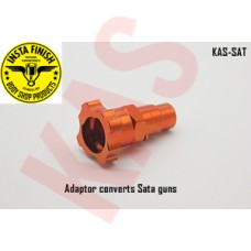 Instafinish Adapter 4 Sata spray guns, C...