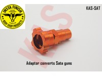 Instafinish Adapter 4 Sata spray guns, Color ...