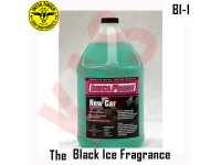 Instafinish Black Ice Fragrance. 1G Air-fresh...