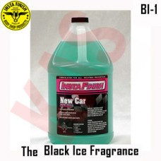 Instafinish Black Ice Fragrance. 1G Air-...