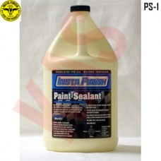 Insta Finish Paint Sealant, Prevents wea...